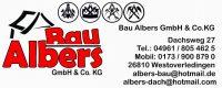 Bau Albers GmbH & Co.KG
